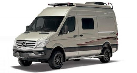 Our Mercedes Campervan Rental Fleet Mercedes Sprinter