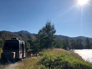 Our Locations Mercedes Sprinter Camper Van Rental